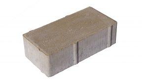 Плитка для дорожек 200х100х60 мм
