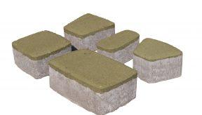 Тротуарная плитка Классико h=60 мм